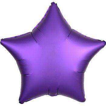 купить Звезда Фиолетовая Сатин в Кишинёве