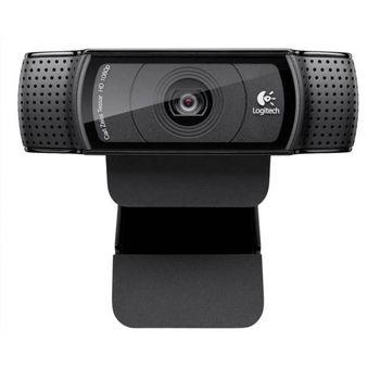 cumpără LOGITECH HD Pro Webcam C920 Full HD în Chișinău