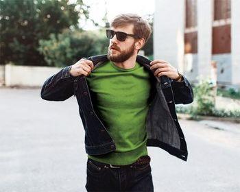 SIMPLICOL Intensiv - Frühlings-Grün, Vopsea pentru haine si textile in masina de spalat, Frühlings-Grün