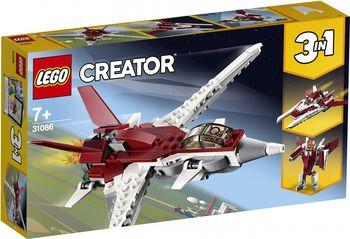 """LEGO Creator """"Истребитель будущего"""", арт. 31086"""