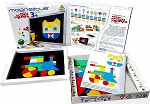 cumpără Magneticus Set creaţie Mozaica 5 culori în Chișinău