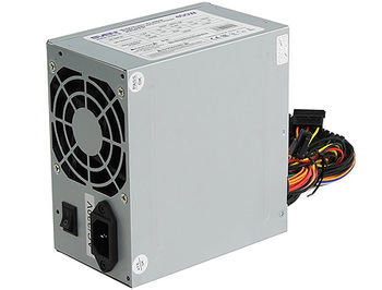 400W ATX Power supply SVEN PU-400AN, 400W, 2xSATA cables, 80mm FAN, Retail+Power Cable (sursa de alimentare/блок питания)