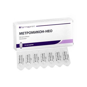 cumpără Metromicon Neo ovule vag. N7x2 în Chișinău