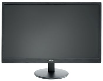 "27.0"" AOC LED e2770she Black"
