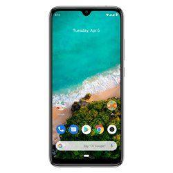"Xiaomi Mi A3 EU 64GB Blue, DualSIM, 6.01"" 750x1560 IPS, Snapdragon 665, Octa-Core up to 2.2GHz, 4GB RAM, Adreno 610, 48MP+8MP/32MP, LED flash, 4030mAh, WiFi-AC/BT5.0, LTE, Android One"