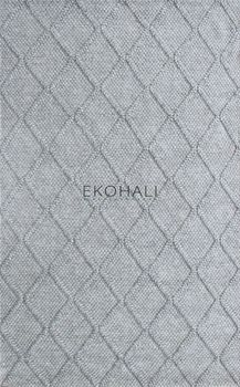 купить Ковёр ручного плетения EKOHALI Jade Diamond Grey XW в Кишинёве