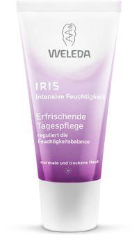 cumpără Crema facială pentru ten normal/mixt Weleda Iris 30 ml în Chișinău