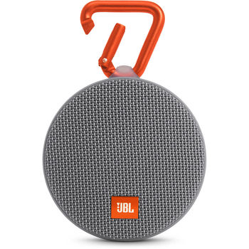 JBL Bluetooth speakers Gray