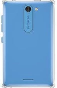 Nokia Asha 502 2 SIM (DUAL) Cyan
