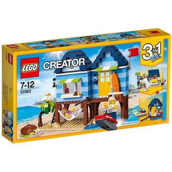 cumpără Lego Creator Casă de pe plaja în Chișinău