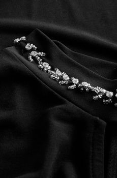 Брюки ORSAY Чёрный 455005