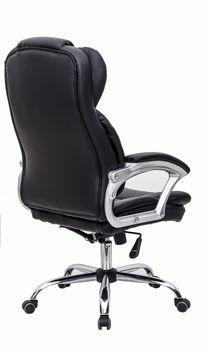 Офисное кресло CR 7025 черный