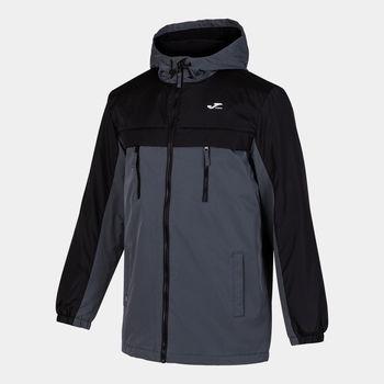 Зимняя куртка JOMA - ANORAK EXPLORER ANTRACITA