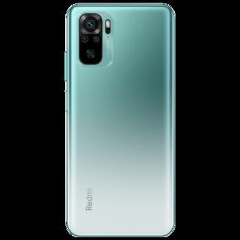 купить Xiaomi Redmi Note 10 6/128Gb Duos, Lake Green в Кишинёве