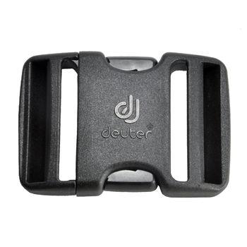 купить Пряжка фастекс Deuter Quick Release Buckle 20 mm, black, 39657 7000 в Кишинёве