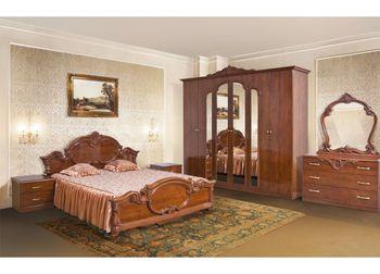 Спальня Империя 6Д