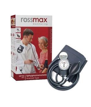 Механический тонометр Rossmax GB102