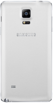 Samsung N910H Galaxy Note 4 White