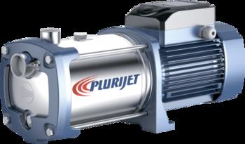Самовсасывающий многоступенчатый насос Pedrollo PLURIJET 6/200 2.2 кВт