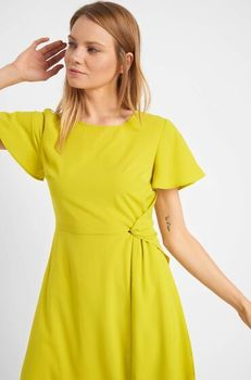 Платье ORSAY Салатовый