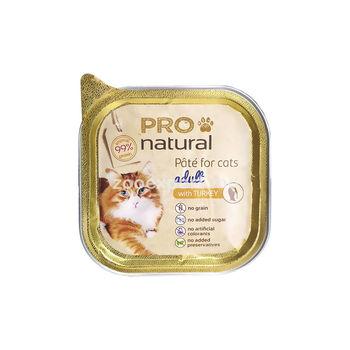 купить Pro Natural с индейкой 100 gr в Кишинёве