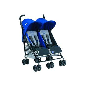 купить Jane Прогулочная коляска Nanuq Twin в Кишинёве