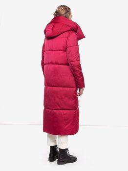 Куртка Tom Tailor Фуксия tom tailor 1012042
