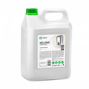 Milana - Жидкое мыло антибактериальное 5 л