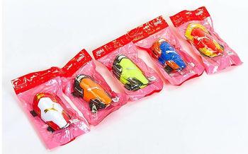 Щитки футбольные l=20 см M (пластик, EVA) PM FB 662A (2474)
