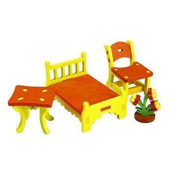 """Комплект мебели """"Спальня"""", код 109803"""