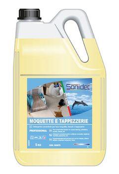 MOQUETTE&TESSUTI, 5 kg