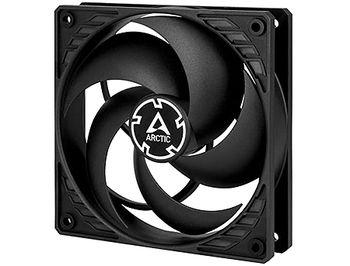 Case/CPU FAN Arctic P12 PWM, 120x120x25 mm, 4-pin, 200-1800rpm, Noise 0.3 Sone, 56.3 CFM (95.7 m3/h)