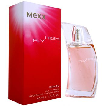 MEXX FLY HIGH WOMEN EDT 40 ml