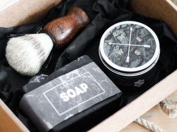 """купить Подарок """"Black Soap"""" в Кишинёве"""