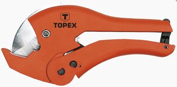 Ножницы Topex 34D034
