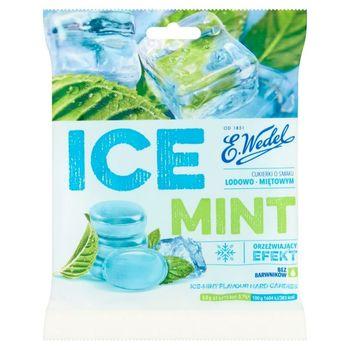 купить Wedel Ice Mint, 90г в Кишинёве