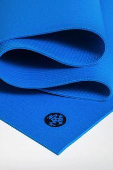 Mat pentru yoga Manduka PROlite yoga mat TRUTH BLUE -4.7mm