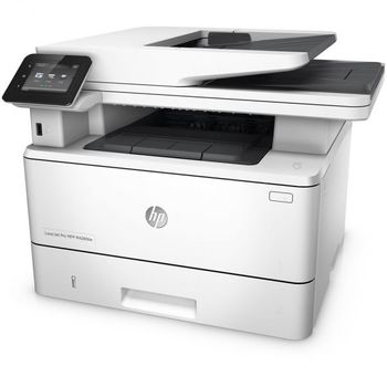 купить MFD HP LaserJet Pro 400 M426fdw, A4 1200х1200dpi Printer/Copier/Scanner/Fax Duplex WiFi LAN USB в Кишинёве