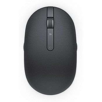 Dell WM527 Premier Wireless/Bluetooth Mouse, Black (570-AAPS)