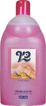 купить Keff Жидкое мыло с экстрактом женьшени (2 л) 427763 в Кишинёве