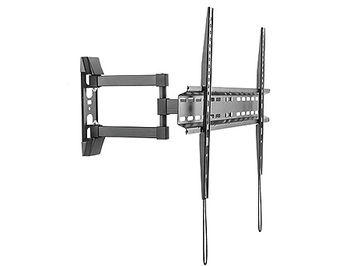 "LCD/TV Full motion Wall Mount Brateck KLA28-463, Max VESA 600x400, Screen 37""-70"" Load 35 Kg, Profile 84-443mm, Tilt +3°~-10°, Swivel +90°~-90°, Level +3°~-3°, (suport de perete pentru TV/крепление подвес настенный кронштейн для телевизора)"
