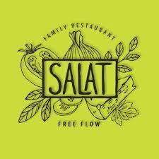 Reteaua de restaurante Salat