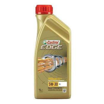 купить Castrol Edge 5w-30 LL 1L в Кишинёве