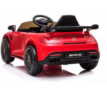 "купить Машина на аккумуляторе Chipolino ""Mercedes Benz GTR AMG"" red в Кишинёве"