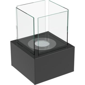 купить Биокамин - TANGO 2 черный настольный/напольный в Кишинёве