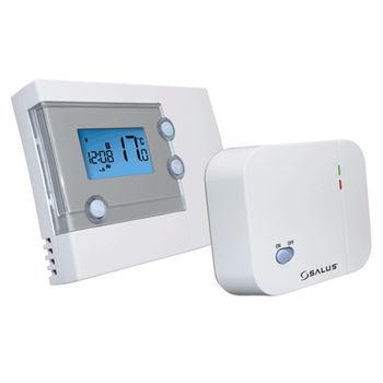 купить Хронотермостат Salus LCD RT500RF в Кишинёве