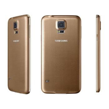 Samsung Galaxy S5 (G900F) 4G, Gold
