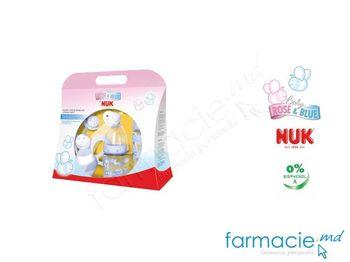 купить Набор для новорожденного NUK Baby Blue в Кишинёве