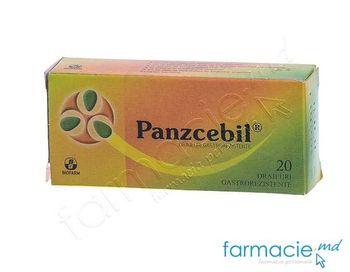 купить Panzcebil draj. N10x2 в Кишинёве