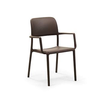 Кресло Nardi RIVA CAFFE 40246.05.000.06 (Кресло для сада и террасы)